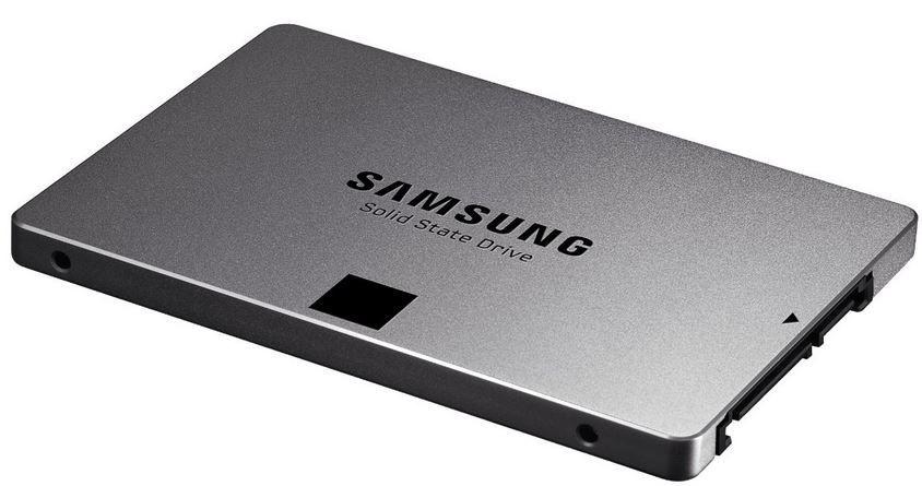 Samsung MZ 7TE120KW Serie 840 EVO Basic   120 GB SSD Festplatte für 69,90€   Update!
