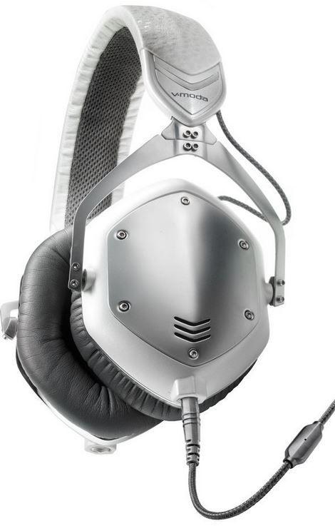 V Moda Crossfade M 100   Over Ear Kopfhörer mit Fernbedienung für 189,68€   wieder da!