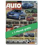 4 Monate Autozeitung Abo mit 2,80€ Gewinn