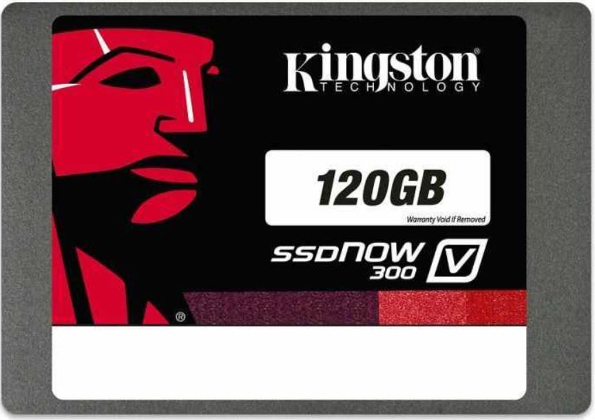 mein deal com786 Kingston SSDNow V300   120GB SSD für 45,90€   Update