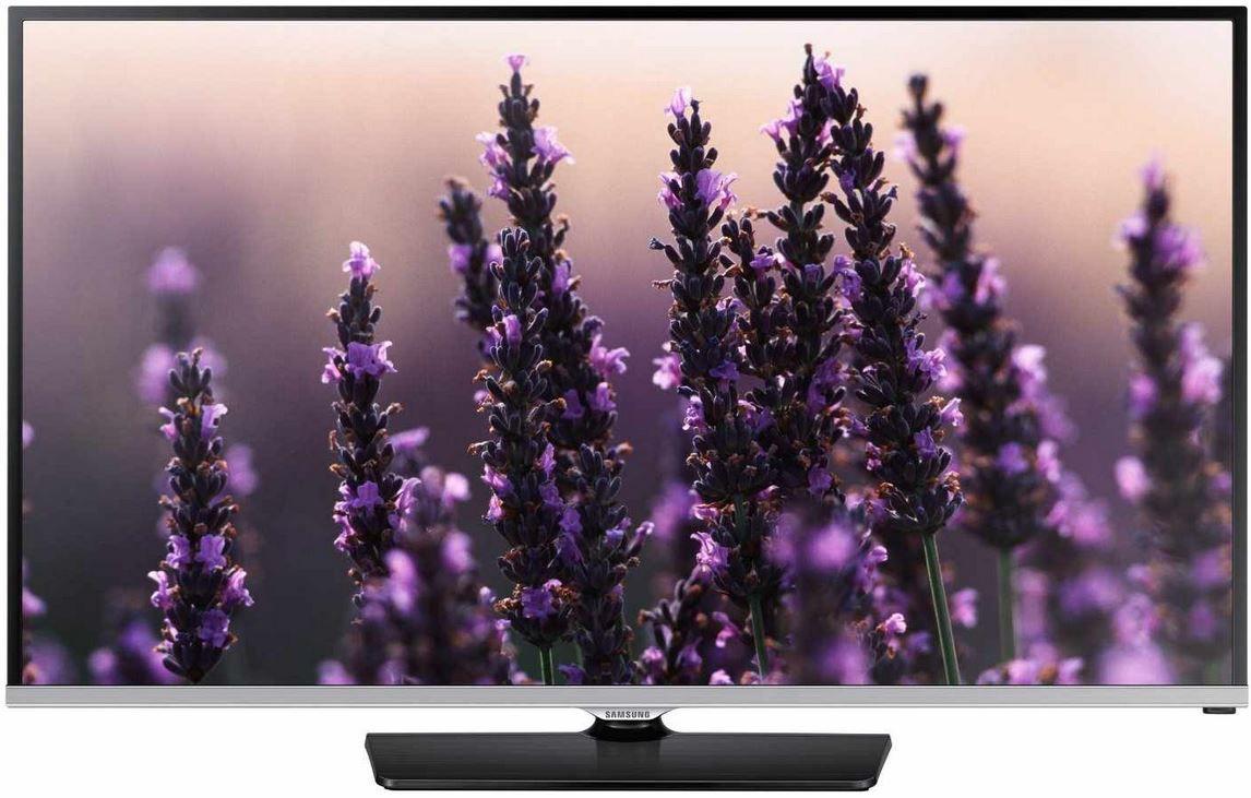 Samsung TV Samsung UE50F5070, 50Zoll TV mit Triple Tuner für 377€   Update!