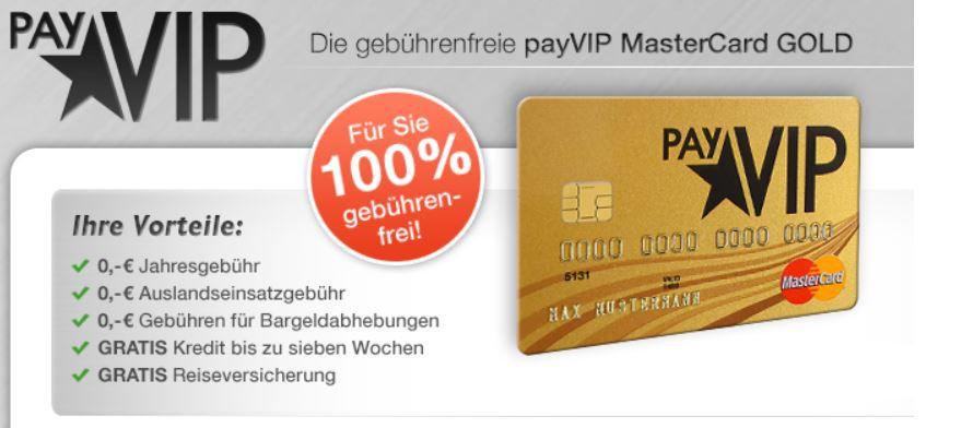 mein deal11 Kostenlose Mastercard Gold + 25€ Amazon Gutschein   Update