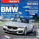 Auto Motor und Sport im Jahresbo für effektiv nur 8,91€