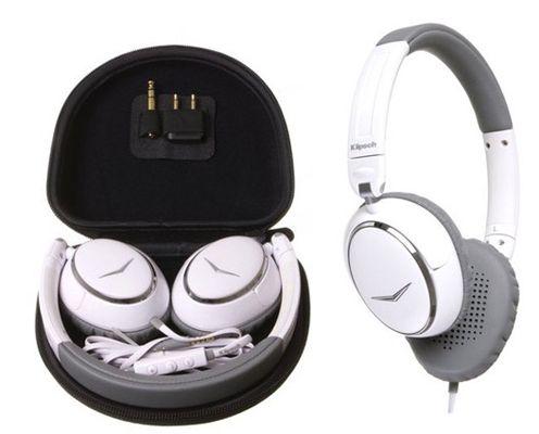 Klipsch Image One II Klipsch Image One II On Ear Kopfhörer für 39,90€   Update!