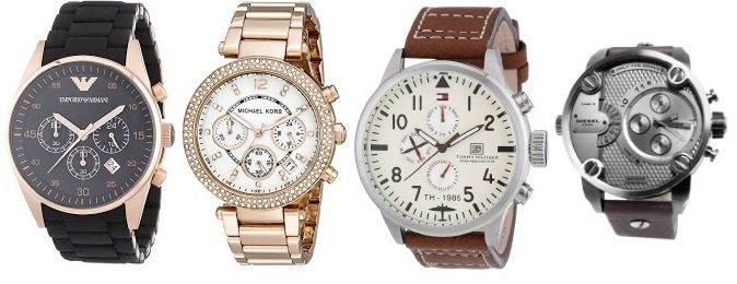 Guter Uhrensale bei Amazon mit bis zu 60% Rabatt   z.B. Citizen Uhr 71€ statt 131€