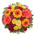 Lidl Blumen – Valentins-Sträuße mit 15% Frühbucherrabatt + 20% Gutscheincode auf Alles