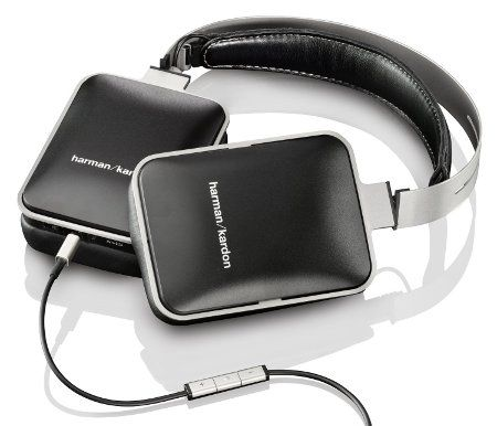 Harman Kardon NC Harman Kardon NC   Noise Cancelling Over Ear Kopfhörer ab 124,89€ Update