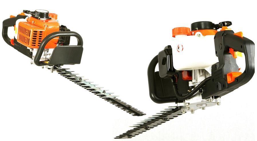 FUXTEC FX MH1.0   Benzin Motorheckenschere für 69,99€   Update