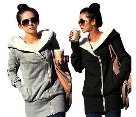 MERISH Damen Jacken in 2 Ausführungen (34 44) für je 14,90€