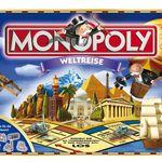 Monopoly – Weltreise ab 18€