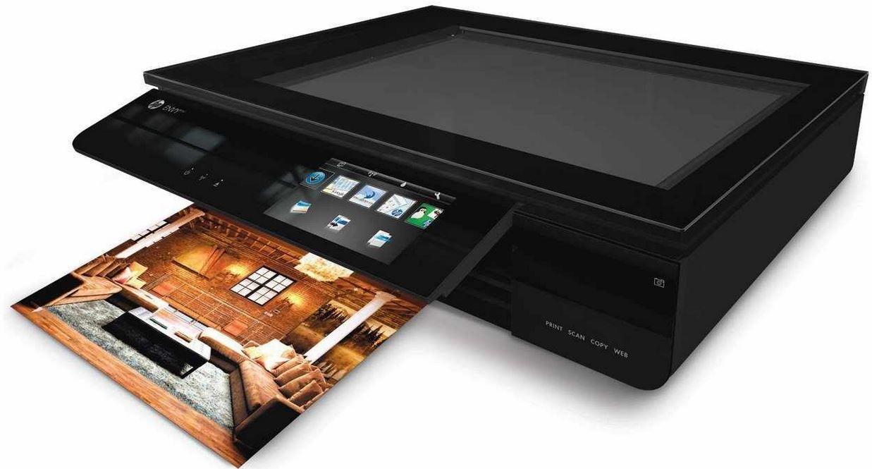 HP HP Envy 120 eAll in One Tintenstrahl Multifunktionsdrucker für nur 79€   Update!