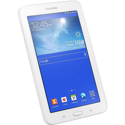 SAMSUNG GALAXY TAB 3 7.0 Samsung Galaxy Lite Tab 3   7 Zoll Android 4.2 Tablet für nur 89,90€   wieder da!