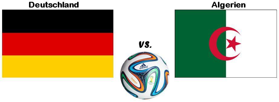 WM Tippgewinnspiel   Deutschland : Algerien (heute 22Uhr)   Update