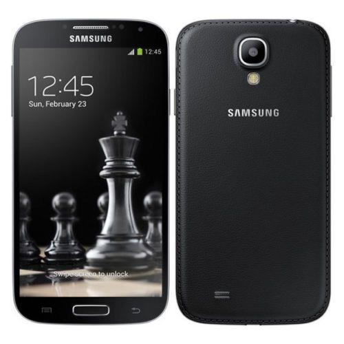 121 Samsung Galaxy S4 mini Black Edition LTE für 229€   wieder da