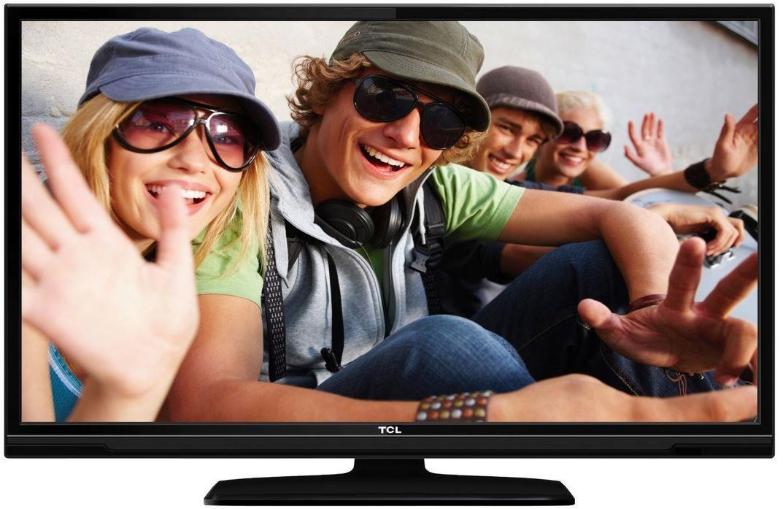 Grundig 55VLE 922 BL   3D 55 Zoll triple Tuner TV für 649,99€  und TCL L40E3005F   40 Zoll TV für 279,99€