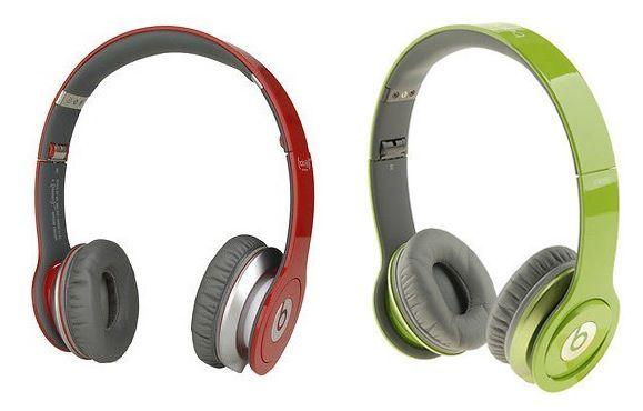 Beats by Dr. Dre Solo HD Monster Beats by Dr. Dre Solo HD für 99€ (statt 114€ bzw. 129€)