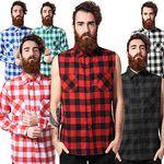 Urban Classic Herren Hemden in vielen Farbkombis für je 14,90€