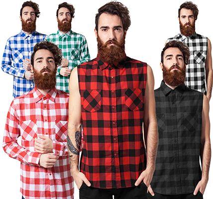 Bildschirmfoto 2016 07 12 um 08.17.32 Urban Classic Herren Hemden in vielen Farbkombis für je 14,90€