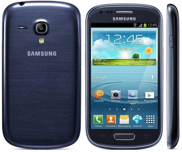 Samsung Galaxy S3 mini   Android 4.1 Smartphone für 59€