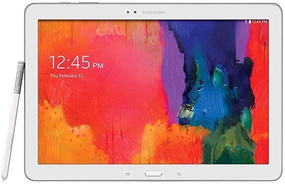 Samsung Galaxy Note Pro   12,2″ Tablet mit 32GB für 400,49€