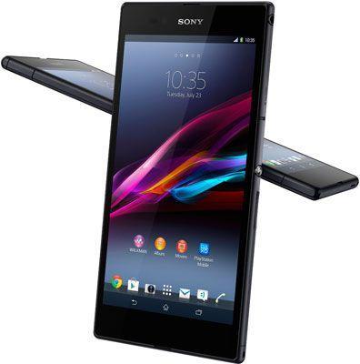Sony Xperia Z Ultra für 222€   6,5 Android 4.2.2 Smartphone mit LTE