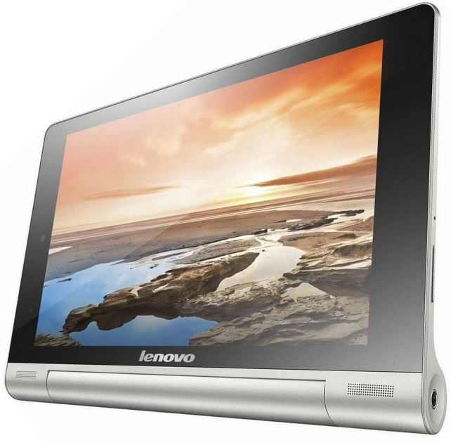 Yoga tablet Lenovo Yoga 8 Tablet   8 Zoll Android 4.2 Tablet mit WiFi und 16GB für 139€    Update
