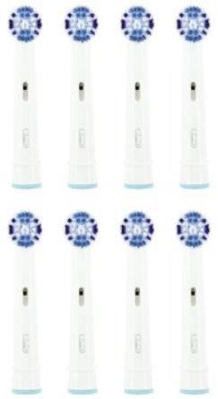 8 Braun Oral B Aufsteckbürsten Precision Clean für 14,99€