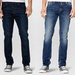 20% Rabatt auf ALLE Jeans bei Mustang