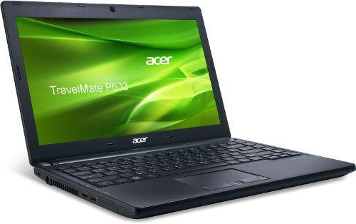 Acer Travelmate P633 (Demoware) für 399€   13 Notebook mit Intel Core i5, 4GB RAM, und 3G Modul