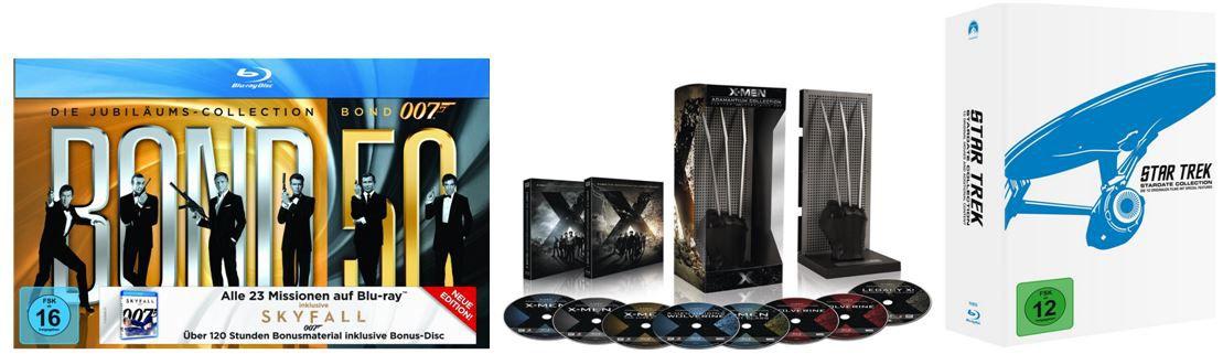 Amazon16 Boxen Sets und mehr Angebote bei der 7Tage Amazon DVD und Blu ray Tiefpreis Aktion   Update