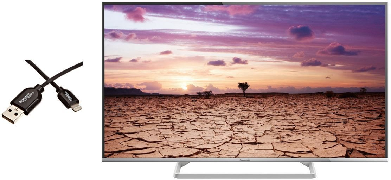 Amazon32 Panasonic Viera TX 39ASW604   39 Zoll Smart TV bei den Amazon täglichen weltMAIsterlichen Elektronik Deals