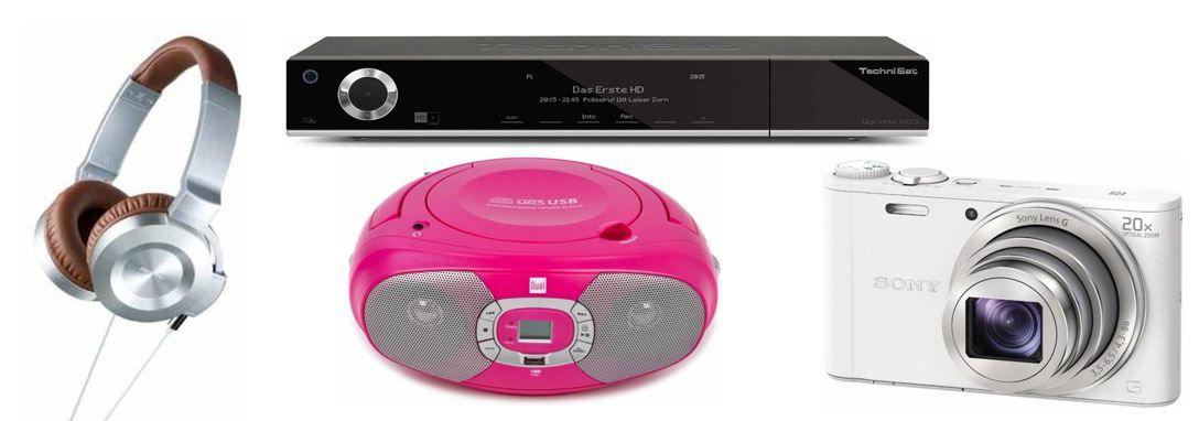 Amazon40 Sony DSC WX350   18MP Digitalkamera bei den Amazon täglichen weltMAIsterlichen Elektronik Deals