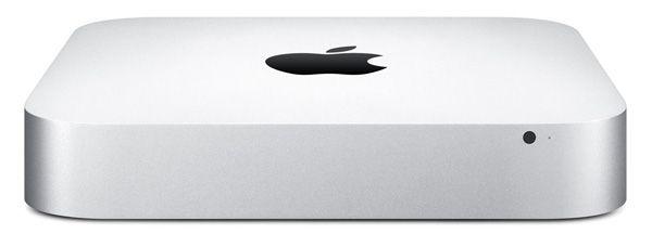 Update! Apple Mac Mini MD387D/A für 499€   Intel Core i5 3210M, 4GB RAM, 500GB HDD