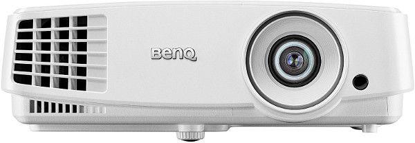 BenQ TW523P BenQ TW523P   HD ready DLP Beamer für 297,89€   Update!