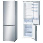Bosch KGV39VL33 Kühlgefrierkombi mit LowFrost und A++ für 399€ (statt 495€)