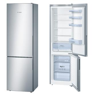 Bosch KGV 39 VL 33 Kühlgefrierkombination ab Mitternacht für 399€   jetzt Online