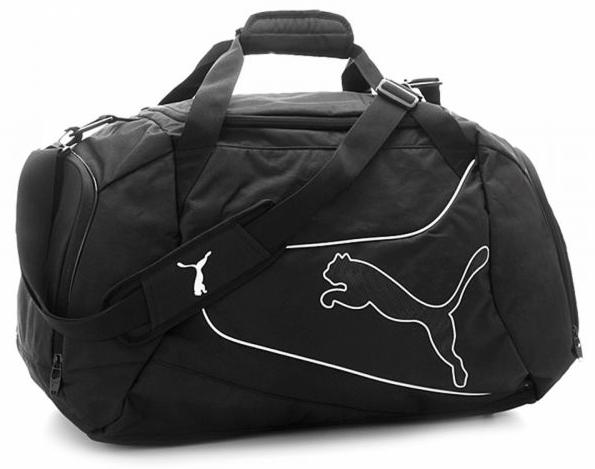 PUMA Sporttasche PowerCat 5.12 (45 Liter) für 16,25€