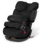 Cybex Pallas-fixPure Black- Kinder Autositz für 146,99€ (statt 162€)
