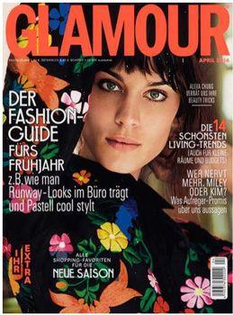Halbjahresabos mit effektivem Gewinn   z. B. Glamour mit effektiv 4,75€ Gewinn dank MeinPaket Gutschein