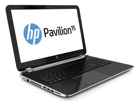 HP Pavilion 15 n252sg für 444€   15,6 Notebook mit 12GB RAM, 1TB HDD und Windows 8.1