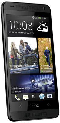 HTC One Mini – 4,3″ Android Smartphone mit LTE und 16GB für 269€   Update!
