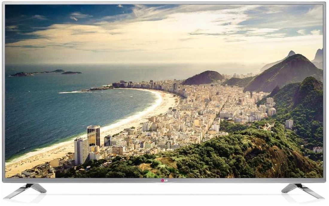 LG TV  LG 55LB630V   55 Zoll Smart TV mit triple Tuner für 579,99€   Update