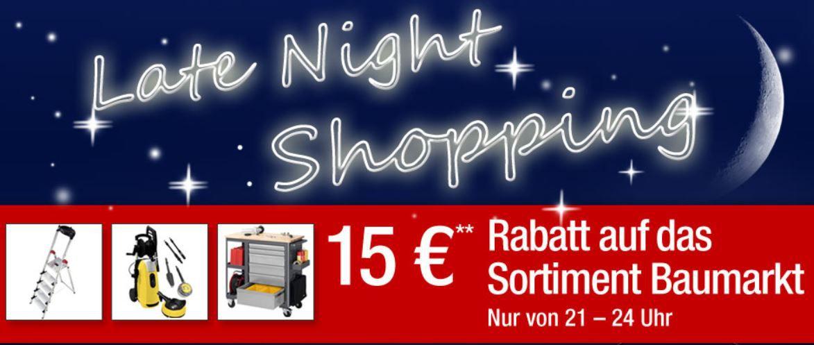 Kawasaki K EHD 1500 32 Bohrhammer für 74,95€ dank Plus.de 15€ Rabattaktion bis Mitternacht