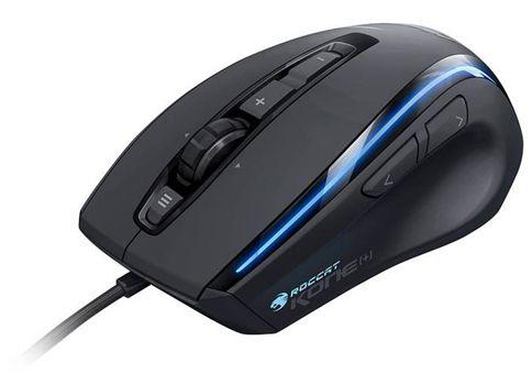 Roccat Kone+ Update! Roccat Kone[+]  für 41,32€   Max Customization Gaming Mouse