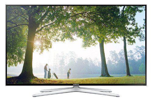 Samsung UE50H6470 Samsung UE50H6470   50 Zoll 3D Smart TV mit 400Hz und Triple Tuner ab 644€   Update!