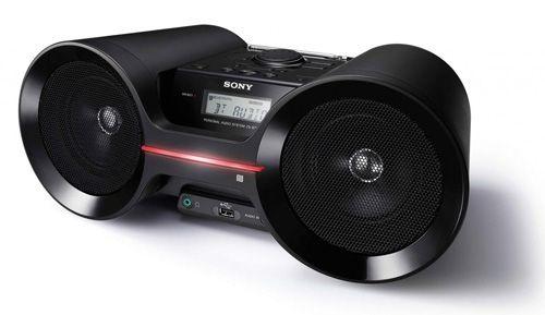 Sony ZS BTY52 für 59,99€   mobiler Bluetooth Lautsprecher
