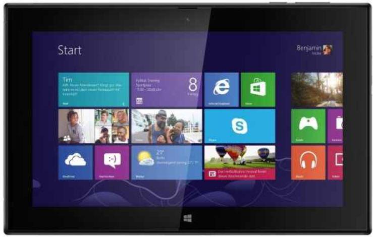 Sony MoWoTel Easy Vertrag monatlich 14,95€ z.B. mit Nokia Lumia 2520 für nur 59€