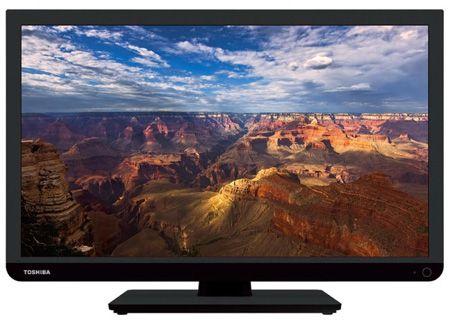 Toshiba 32W1343 für 199€   32 TV mit HD ready, Triple Tuner