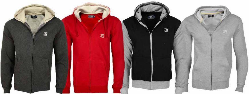 SG + MCL Hoodies und Jogginghosen für je 14,90€