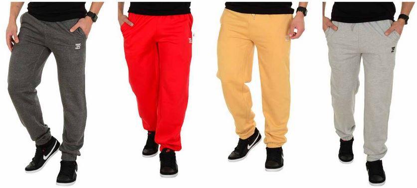 ebay5 SG + MCL Hoodies und Jogginghosen für je 14,90€